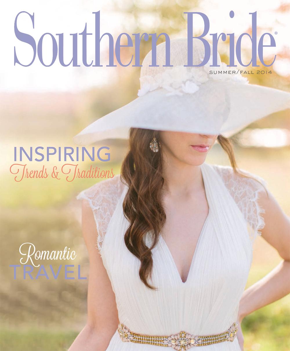 Southern Brides Magazine