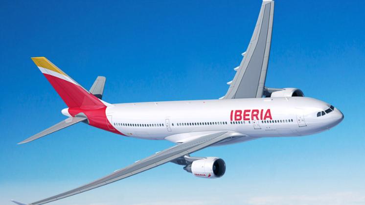 Iberia Airbus A330-200 vuelos