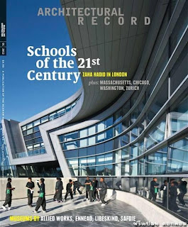 Architectural Record - January 2012( 735/4 )
