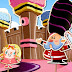 《Candy Crush Saga》381-395關之過關心得及影片