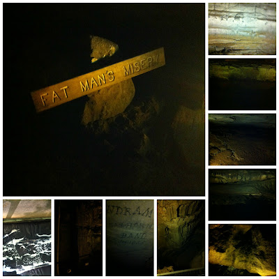 Mammoth Cave Pictures