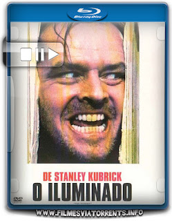 O Iluminado Torrent – BluRay Rip 720p Dublado