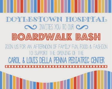 Boardwalk Bash | Doylestown Hospital