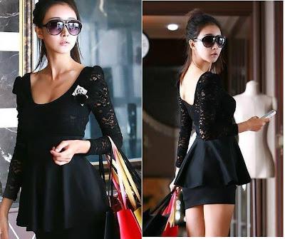 Korean fashion 2012