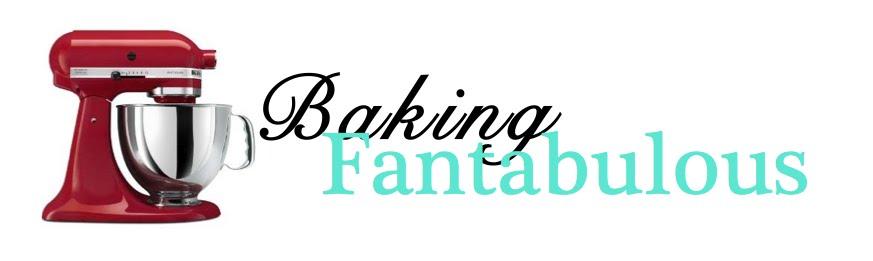 Baking Fantabulous