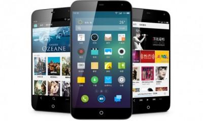 Meizu MX3 Resmi Diluncurkan di China