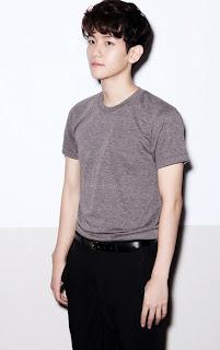 Baekhyun Personil Exo-K