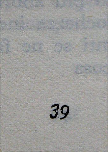 książka, 39 lat, urodziny