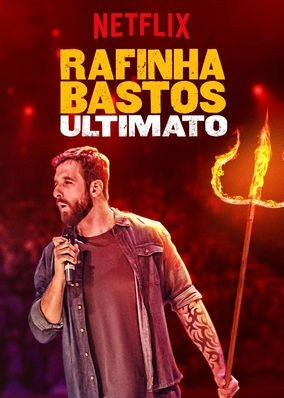 Rafinha Bastos - Ultimato Filmes Torrent Download capa