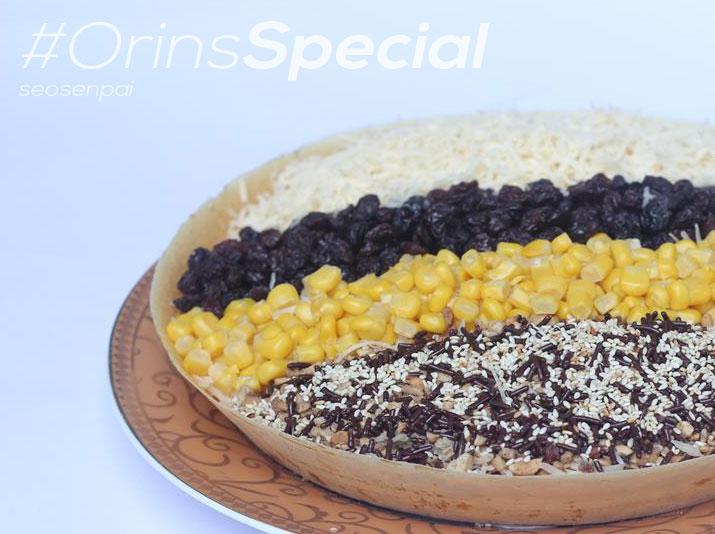 Martabak Orins Special