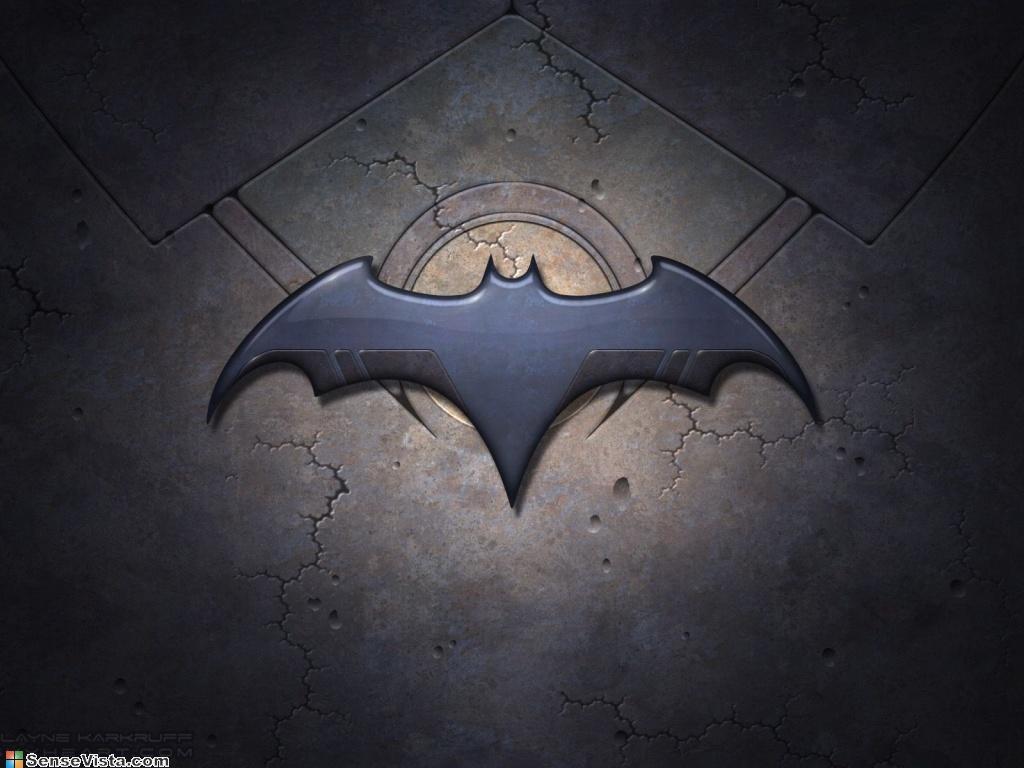 Batman Dark Knight Logo Wallpaper hd Batman The Dark Knight Logo