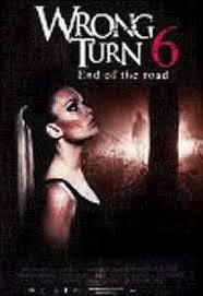 Wrong Turn 6 2014