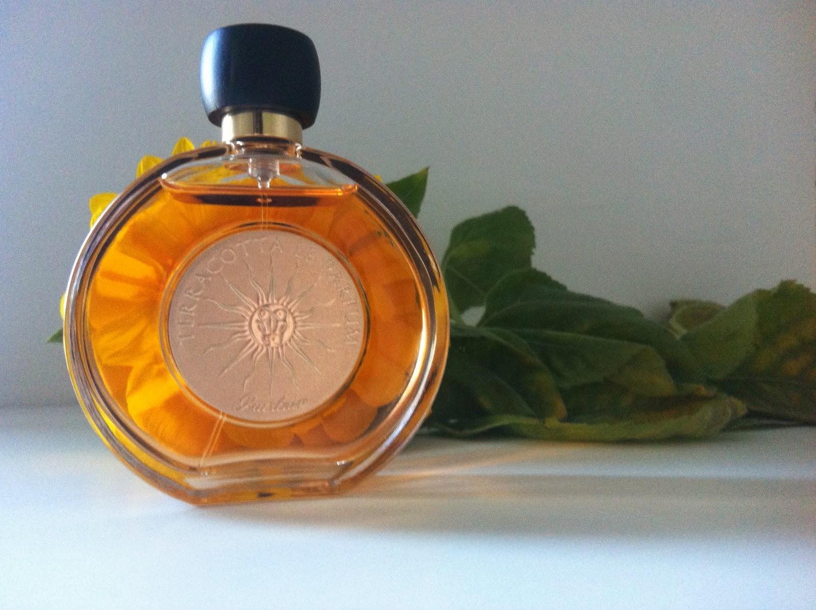 profumi estate 2014, guerlain terracotta parfum, guerlain terracotta profumo, guerlain profumi
