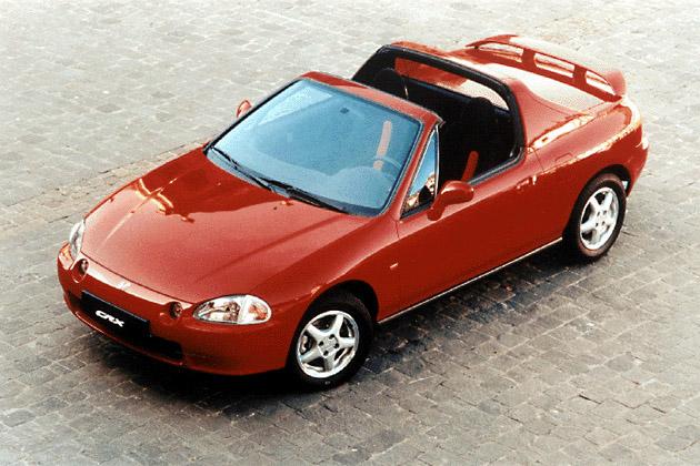 top sports cars pic honda del sol car pic. Black Bedroom Furniture Sets. Home Design Ideas