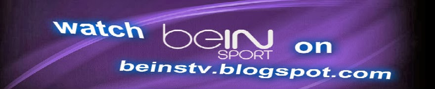 beIN Sports TV beINstv Channel Live