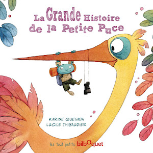 La Grande Histoire de la Petite Puce