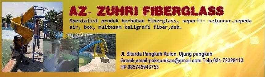 Spesial Produk Fiberglass