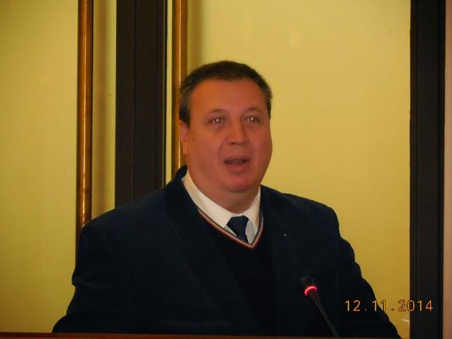 Sorin Liviu Damean