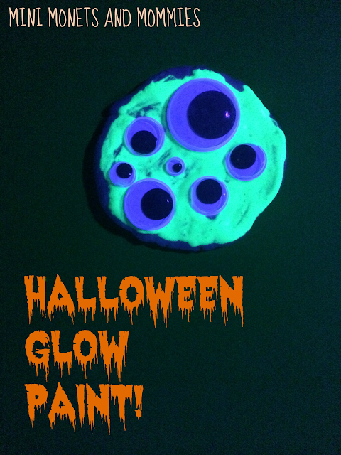 Glow-in-the-Dark Art