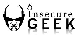 Insecure Geek