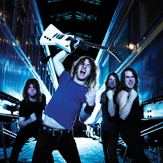 Airbourne - Dicografia Completa Download