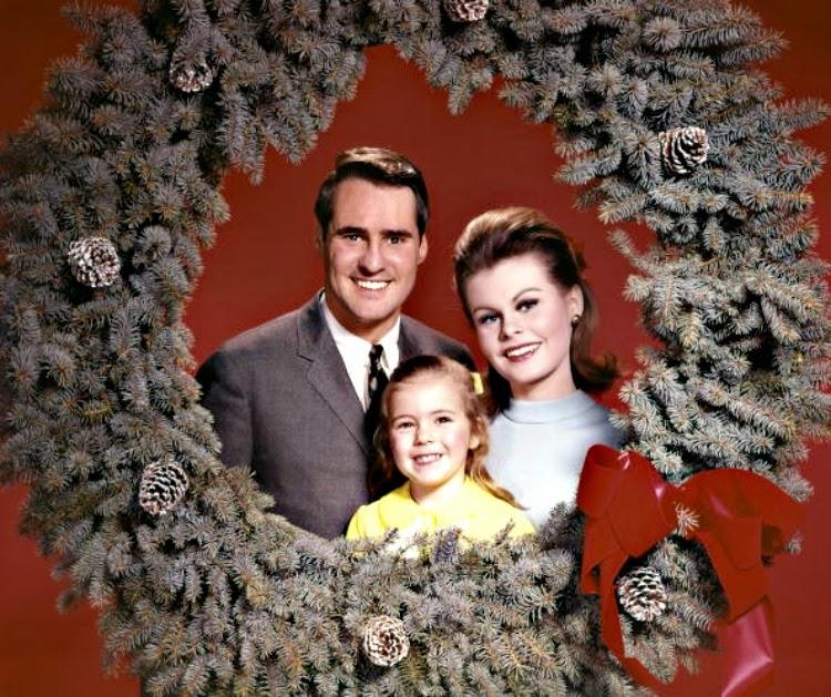 1960s Christmas