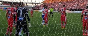 Veja os gols do jogo CRB 2 x 2 Bahia pela Série B