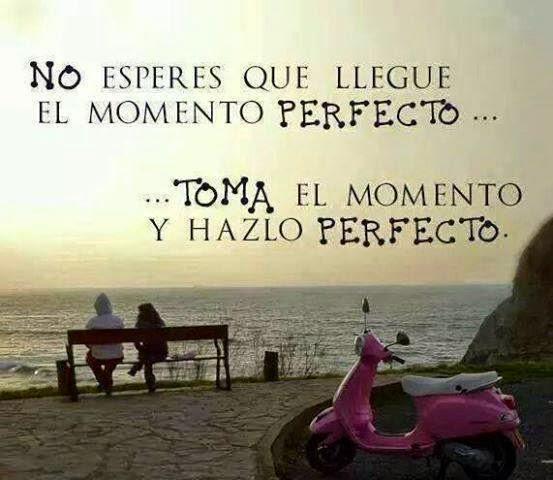 El Momento Perfecto | Imagenes Con Reflexiones