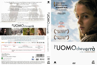 Тот, кто придет / L'uomo che verrà / The Man Who Will Come. 2009.