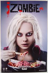 iZombie Season 2  | Eps 01-17 [Ongoing]