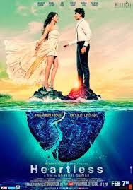 Heartless Full Hindi Movie 2014 Watch Online Free HD