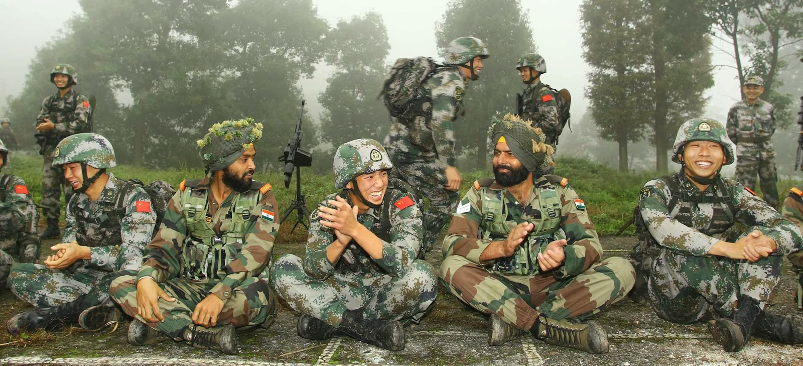 about indian army