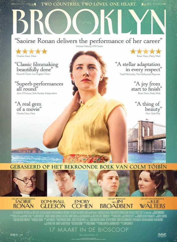 Bande Annonce Brooklyn