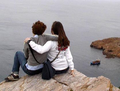 كيف تتحول الصداقة الى حب - اصدقاء - friends