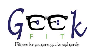 Geek Fit logo