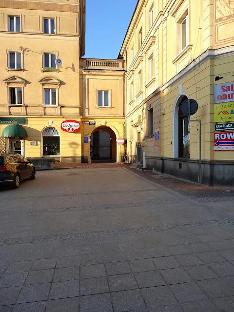 Sienkiewiczowska Dzielnica Mieszkaniowa