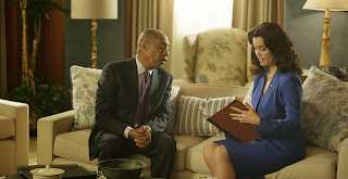 Scandal 4x22 You Can't Take Command Review