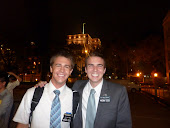 Elder Wright and Olsen