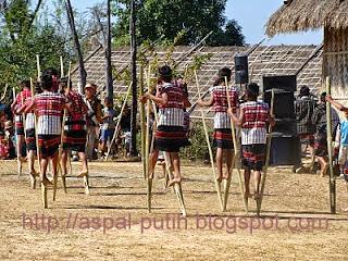 Mizoram Etnic