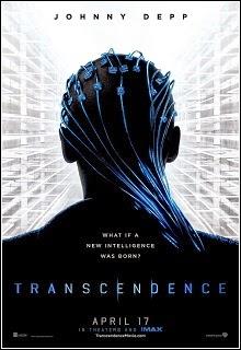 Transcendence: A Revolução Dublado