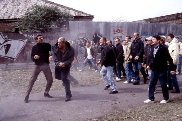 «Фанаты» — 2004