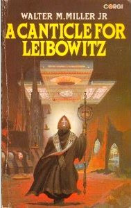 miller, canticle for leibowitz
