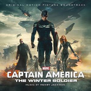 rukm Trilha Sonora   Capitão América 2: O Soldado Invernal