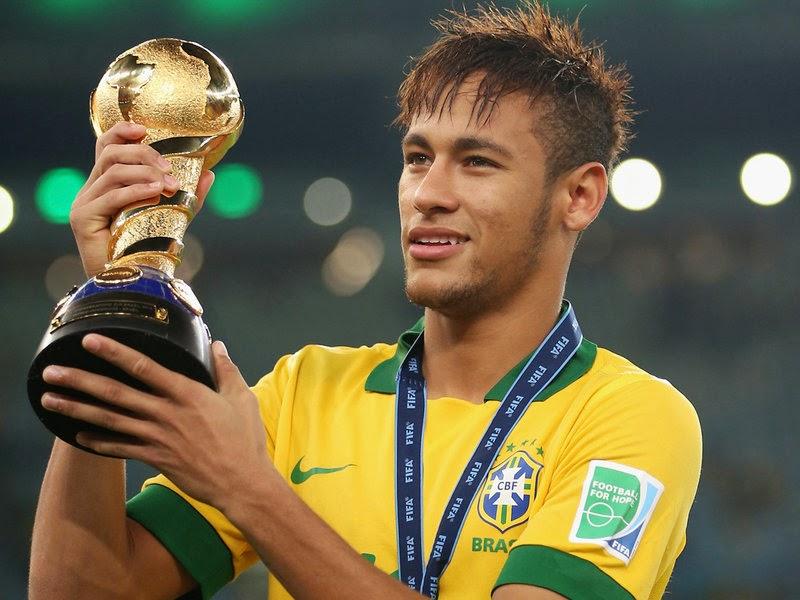 Prestasi Klub dan Individu Neymar