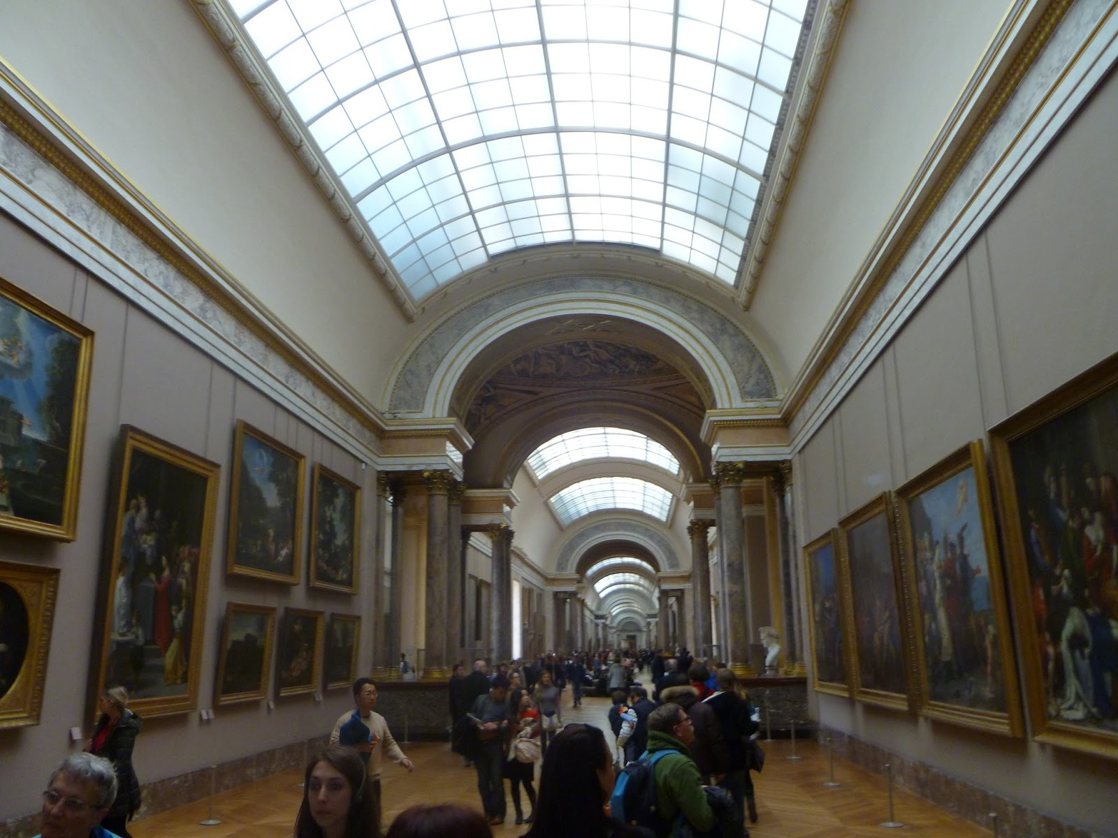 kathy 39 s life in brussels louvre love and notre dame