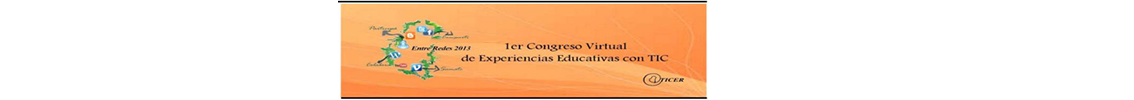 Congreso Virtual de Experiencias Educativas con Tic