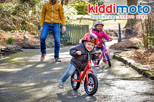 балансиращо колело за дете деца на 2 години кидимото подарък рожден ден коледа идея