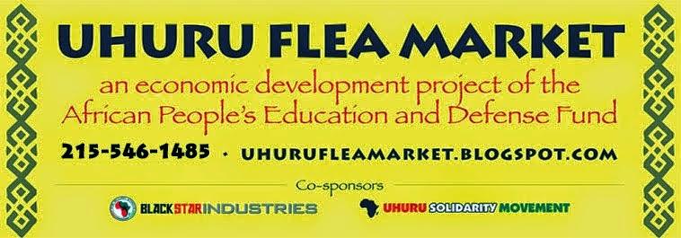 UHURU FLEA MARKET INFO