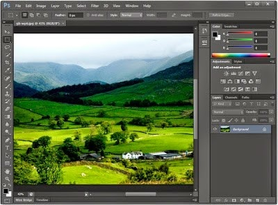 Download Adobe Photoshop CS 6 Extended