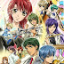 Anime Review: La Corda d'Oro